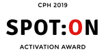 Spot:On Activation Award